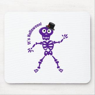 It's Halloween! Mousepads