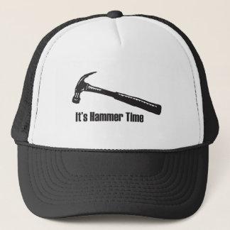 It's Hammer Time Trucker Hat