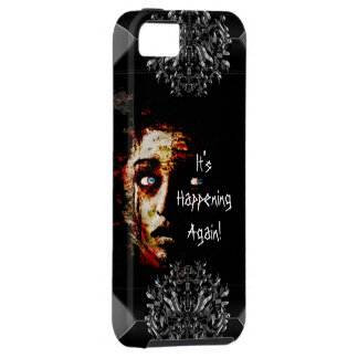 It's Happening Again iPhone 5 Covers