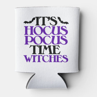 It's hocus pocus time witches can cooler
