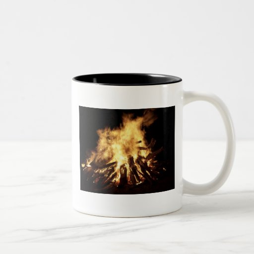 Its Hot!!! Coffee Mugs