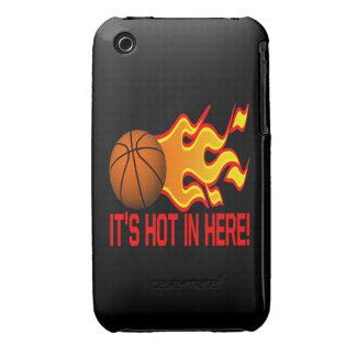 Its Hot In Here iPhone 3 Case-Mate Case