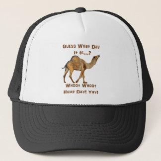 Its Hump Day Trucker Hat
