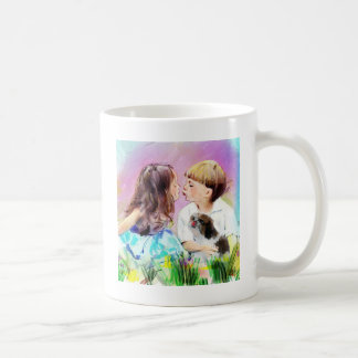its in the giving coffee mug