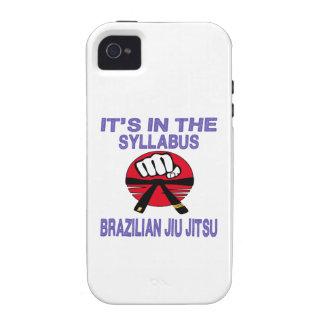 It's in the syllabus Brazilian Jiu-Jitsu. iPhone 4/4S Cover