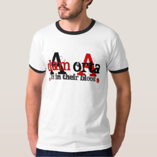 its in their blood T-Shirt