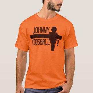It's Johnny Foosball Time! T-Shirt
