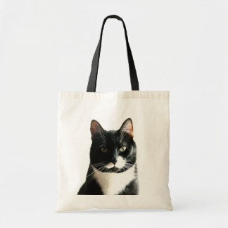 It's just the Cat Tote Bag
