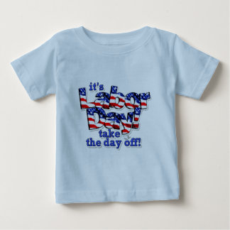 Its Labor Day T-shirts