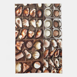 It's Like a Box of Chocolates Towel