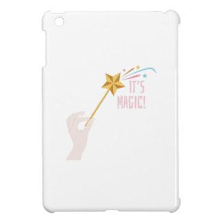 Its Magic iPad Mini Cover