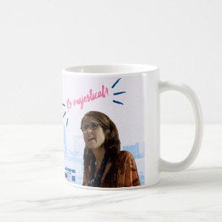 It's Majestical! Coffee Mug