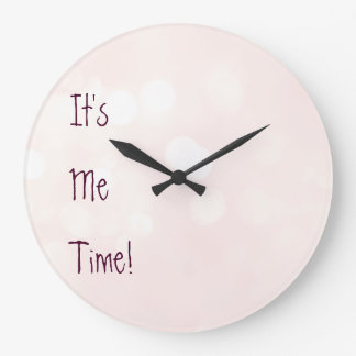 It's Me time clock