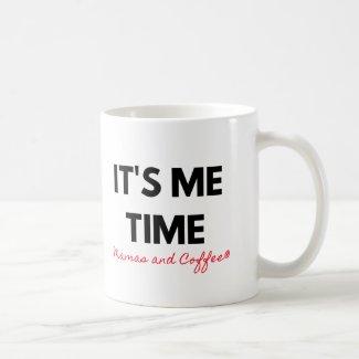 It's Me Time Mug