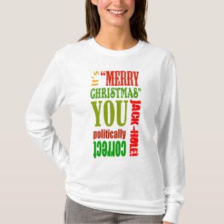 Its Merry Christmas Hoodie