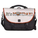 It's Monday! Bag For Laptop