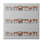 It's Monday! Ceramic Tile