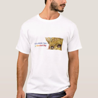 It's more fun in Bacolod City T-Shirt