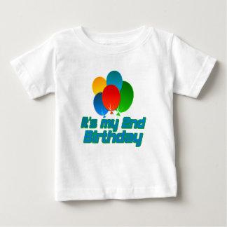 Its my 2nd Birthday Shirts