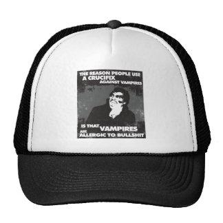 Its My Allergy Too! Trucker Hat