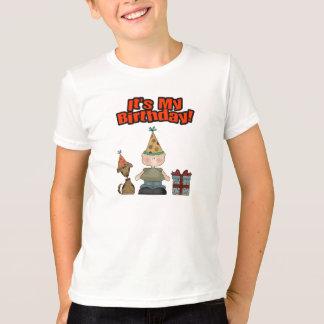 Its my birthday (BOY) T-Shirt