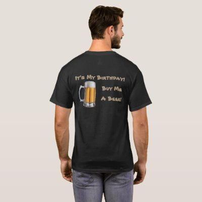 f317455e0 ITS MY BIRTHDAY T-Shirt | Zazzle.com