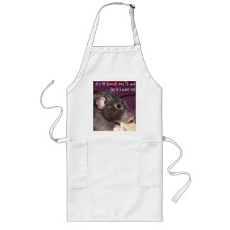 it's my biscuit  apron