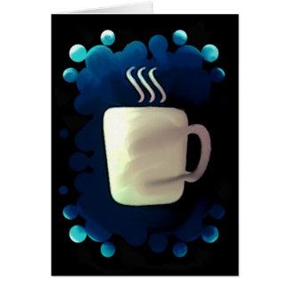 It's My Coffee Card