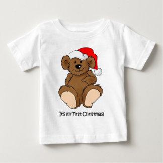 It's my First Christmas Tshirt