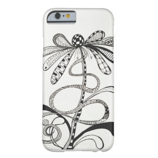 It's My Flower Barely There iPhone 6 Case