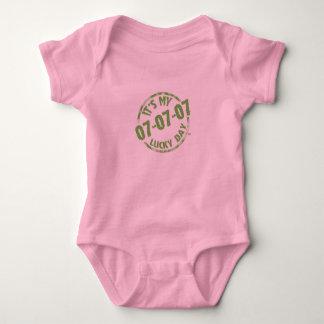 It's my Lucky Day Baby Bodysuit