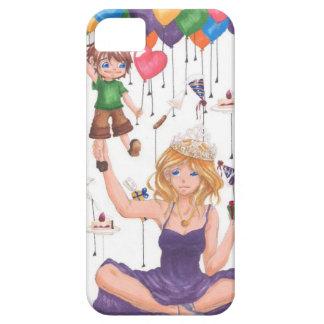 It's my party iPhone SE/5/5s case