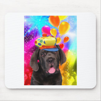 It's my party..... mouse pad