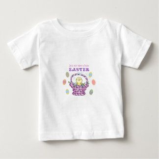 ITS MY VERY FIRST EASTER T-SHIRTS