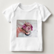 It's My Wedding Too! Long Sleeve Infant/Toddler T Baby T-Shirt