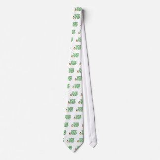 It's never too late to escape the Gates of hell Neck Tie