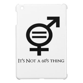 It's Not a 60s Thing Cover For The iPad Mini