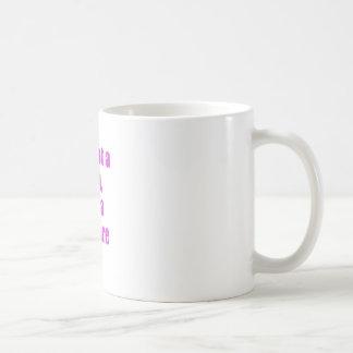 Its not a Bug Its a Feature Coffee Mug