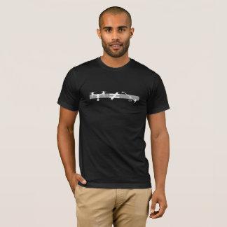 It's not a jib (White Icons) T-Shirt