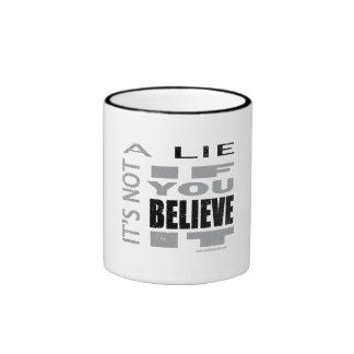 It's Not A Lie... Mugs