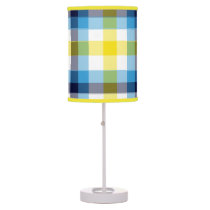 It's Not a Picnic Unless It Rains Table Lamp