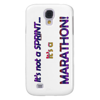 It's not a Sprint...2 Samsung Galaxy S4 Cases