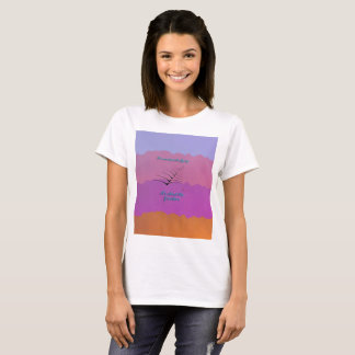 It's Not About the Flying... T-Shirt