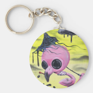 it's not always sunny in florida keychain