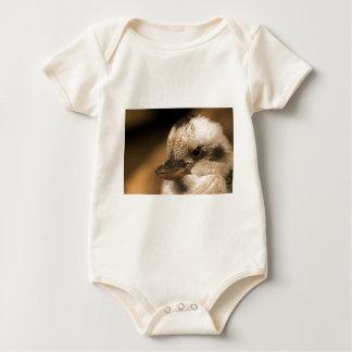 It's NOT An Attitude Baby Bodysuit