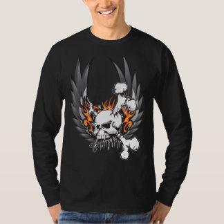 It's not an ed hardy T-Shirt