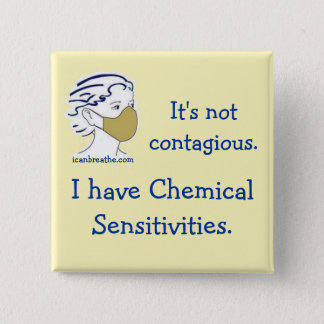 It's not contagious. button