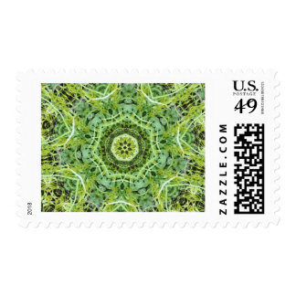 It's not easy being Green Postage