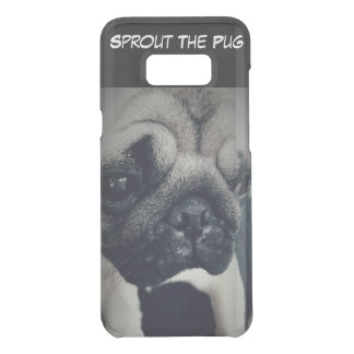 It's Not Easy Being Sprout Uncommon Samsung Galaxy S8+ Case