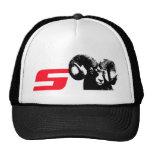 Its Not Pronounced Es-Ram Mesh Hats